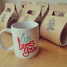 Wö Loves You!