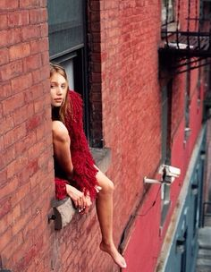 ☆ Cailin Russo Arnold Y Helga, Cailin Russo, Motos Vintage, A New York Minute, Portraits, Mademoiselle, Fashion Mode, Style Fashion, City Girl