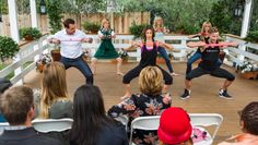 Monday, February 2nd, 2015   Home & Family   Hallmark Channel