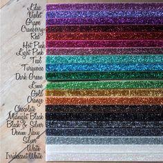 Regular Glitter Elastics by the Yard-Black Silver Teal, Turquoise, Chocolate Orange, Diy Hair Accessories, Baby Sweaters, Diy Hairstyles, Hair Ties, Fun Crafts, Black Silver