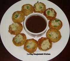 Loving Bangladeshi Kitchen(রান্নাঘর): Fuska ...