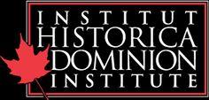 Historica - Les Minutes du patrimoine, courtes dramatiques d'une minute, présentent aux Canadiens des événements marquants du passé de notre pays.