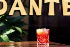 Café Dante for the best tiramisu