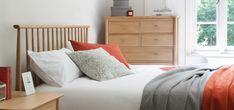 Decor, Ercol, Range, Bed, Furniture, Stonehouse, Bedroom, Home Decor, Bedroom Furniture