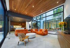 Cedarvale House Designed By Drew Mandel Architects