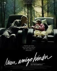 REGBIT1: Ultimo filme Hector Babenco  completo Meu Amigo Hi...