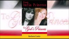 This is Part Two of Barbara Cueto's story. When Barbara marries a Mafia leader, she is wrapped up in a dark world of greed and secrecy and void of true intim. Gods Princess, Ex Husbands, Greed, Losing Her, Mafia, True Love, Religion, Lord, Relationship