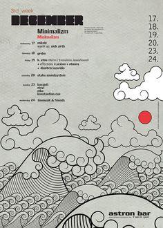 #waves #clouds #illustration