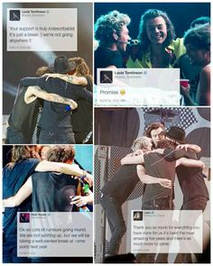 Waiting for them!! When will this break get over!! I'm dying!! #onedirectionforever