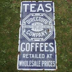 Vintage Signage   Rejuvenation