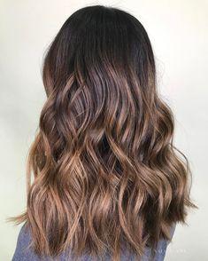 Neutral Brunettes  Video Coming Soon...  Hair By @adamehair