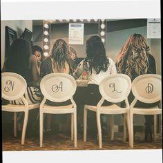 Fifth Harmony on @iamValC's Instagram