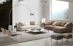 SOFAS - ALIVAR | Blow - Living room furniture