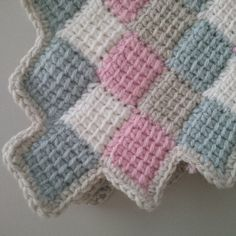 JUBILOCIOS: Crochet (ganchillo)