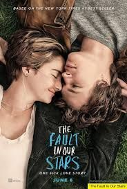 The movie-The fault in our stars