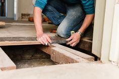 Here are four common jobs you really need the experts for.