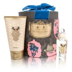 Penhaligon's London Artemisia for Women 2 Piece Set Includes: 1.7 oz Eau de Toilette + 5.0 oz Hand & Body Cream by Penhaligon's London. $139.50. Buy Penhaligon's London Gift Sets - Penhaligon's London Artemisia for Women 2 Piece Set : 1.7 oz Eau de Toilette + 5.0 oz Hand & Body Cream. Save 10%!