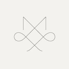 El edén creativo: I ♥ Logos