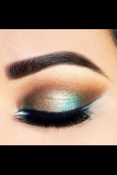 Eye Makeup Tips – How To Apply Eyeliner – Makeup Design Ideas Pretty Makeup, Love Makeup, Makeup Inspo, Makeup Inspiration, Amazing Makeup, Stunning Makeup, Makeup Goals, Makeup Tips, Beauty Makeup