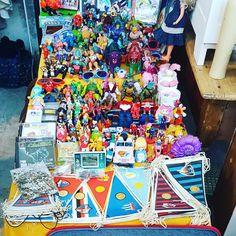 East Market... piccolo paradiso Vintage