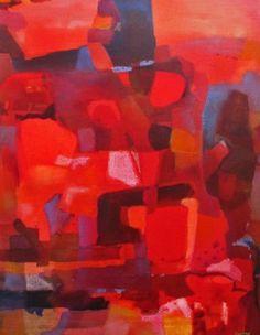 """Balancing Acts"" Yvette Neumann 2012"