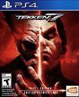 Tekken 7: Day 1 Edition (Sony PlayStation 4 2017)