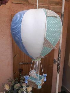 Hot Air Balloon Handmade Hot Air Balloon Hot Air Balloon