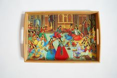 This collection is designed to embolish your home for a joyful colorful new year. Norouz (Persian new year) marks the beginning of spring. Beginning Of Spring, Persian, Celebration, Frame, Inspiration, Collection, Color, Home Decor, Picture Frame