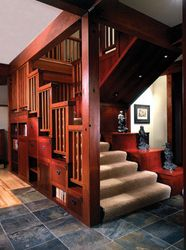 staircase arts and crafts - Google Search