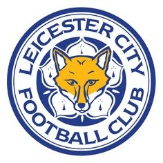 Leicester City Football Club is an English professional football club based in Leicester in the East Midlands. The club competes in the Premier League. Football Tattoo, Football Team Logos, World Football, Football Match, Leicester City Fc, Leicester City Football, Premier League, English Football League, City Logo