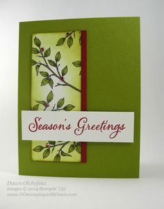 #dostamping #stampinup  #stampinup #stampstocksave #choosehappiness #cardmaking #holidaycards #blendabilities