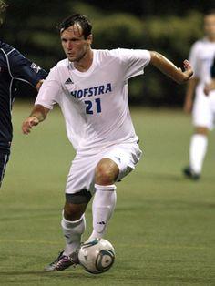 Chris Griebsch, Soccer Player at Hofstra University #HottestCollegeAthletes