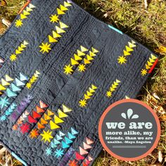 Giveaways and a Mini Quilt Reveal: Sew Pro Stars Blog Hop-Day Five! via @prettypiney