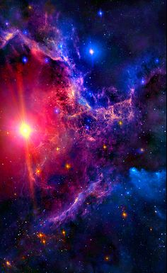 Magical and we are made up of the same elements as the universe ... imagine if we remembered and truly began to shine!