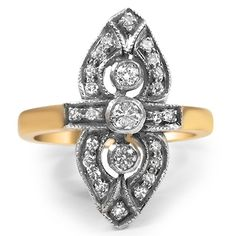 The Positano Ring from Brilliant Earth