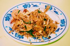 The $4 portion of the Penang char kway teow comes with prawns, lup cheong and bean sprouts. ST PHOTO: REBECCA LYNNE TAN SWEET BISTRO 02-24 Holland Drive Market & Food Centre, Block 44 Holland Drive, open: 7am to 3pm daily, with ad-hoc days off  Rating: 4/5 stars