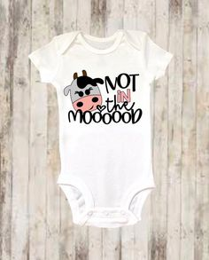 Baby Girl Onsies, Newborn Onesies, Baby Shirts, Baby Baby, Funny Maternity Clothes, Cute Baby Clothes, Cute Outfits For Kids, Baby Bodysuit, Heat Press