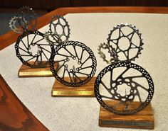 sustainable awards plaques trophies - Google Search