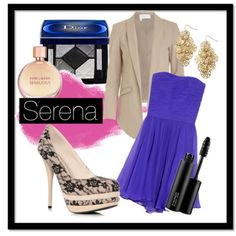 JustFabulous Valentine's Day Collection: Serena #shoes $39.95
