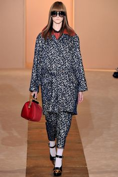 Marni Fall 2012 Ready-to-Wear Collection - Vogue