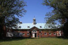 Old Long Island: Caumsett