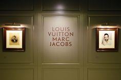 """The """"Louis Vuitton Marc Jacobs"""" exhibition at Paris's Musée des Arts Décoratifs"""