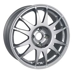 SanremoCorse 17 Group A Silver is the wheel for winners. #WHEELS #MADEINITALY #EVOCORSE #TARMACRALLY #RALLY #SILVER #SANREMOCORSE