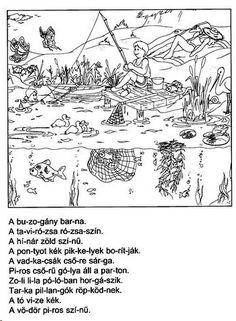 NÉMA ÉRTŐ OLVASÁS FELADATLAPOK 1. OSZTÁLY - tanitoikincseim.lapunk.hu Kindergarten, Tarot, Language, Album, Education, Reading, Google, Picasa, Kindergartens