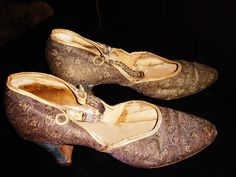 Vintage Cammeyer Shoes