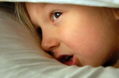 Night Terrors vs. Nightmares - what's the difference, & How should a parent react