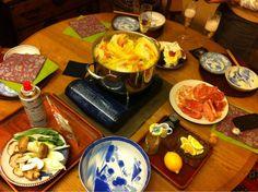 Joshi-kai with Reiko and Mizurin