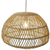 Found it at Temple & Webster - Tala Rattan Pendant Light