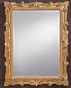 framed mirror image - Google Search