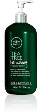 Tea Tree Hair And Body Moisturizer®